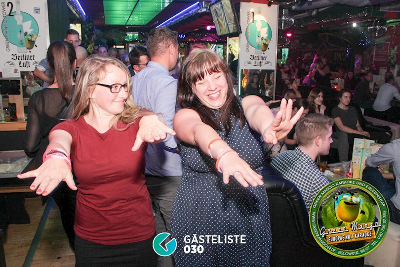 https://www.gaesteliste030.de/Partyfoto #182 Green Mango Berlin vom 20.05.2017