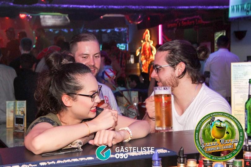 https://www.gaesteliste030.de/Partyfoto #187 Green Mango Berlin vom 20.05.2017