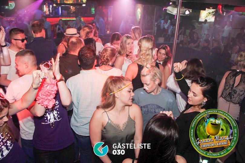 https://www.gaesteliste030.de/Partyfoto #162 Green Mango Berlin vom 20.05.2017