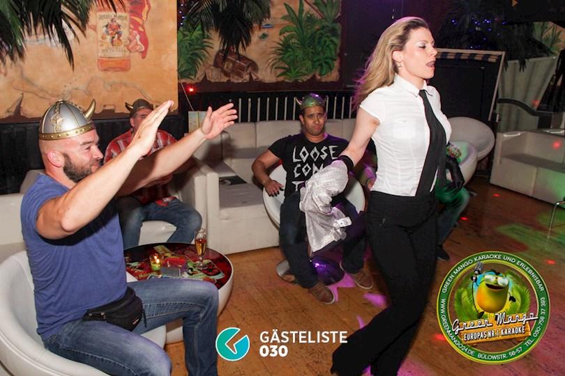 https://www.gaesteliste030.de/Partyfoto #76 Green Mango Berlin vom 20.05.2017