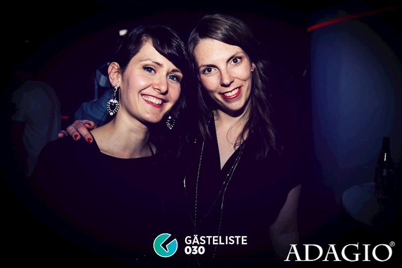 https://www.gaesteliste030.de/Partyfoto #45 Adagio Berlin vom 21.04.2017