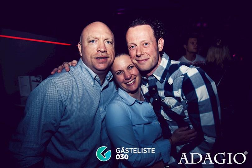 https://www.gaesteliste030.de/Partyfoto #49 Adagio Berlin vom 21.04.2017