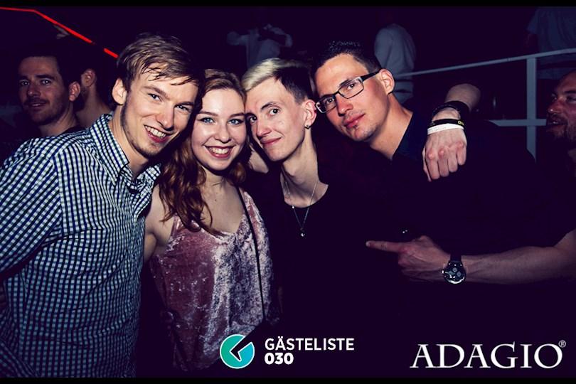 https://www.gaesteliste030.de/Partyfoto #36 Adagio Berlin vom 21.04.2017