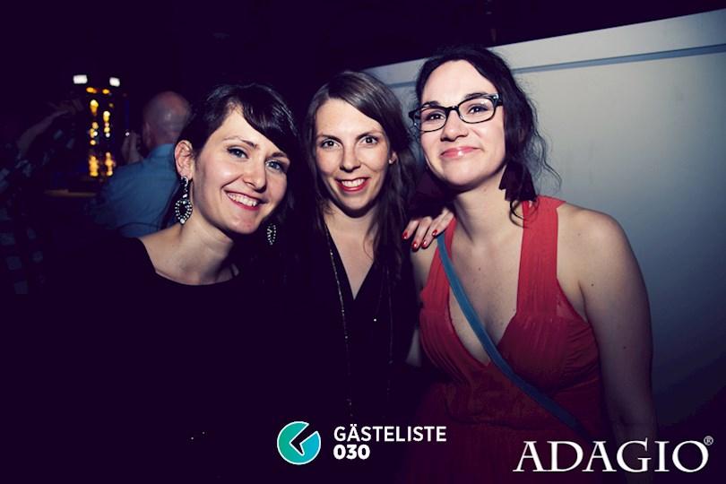 https://www.gaesteliste030.de/Partyfoto #44 Adagio Berlin vom 21.04.2017