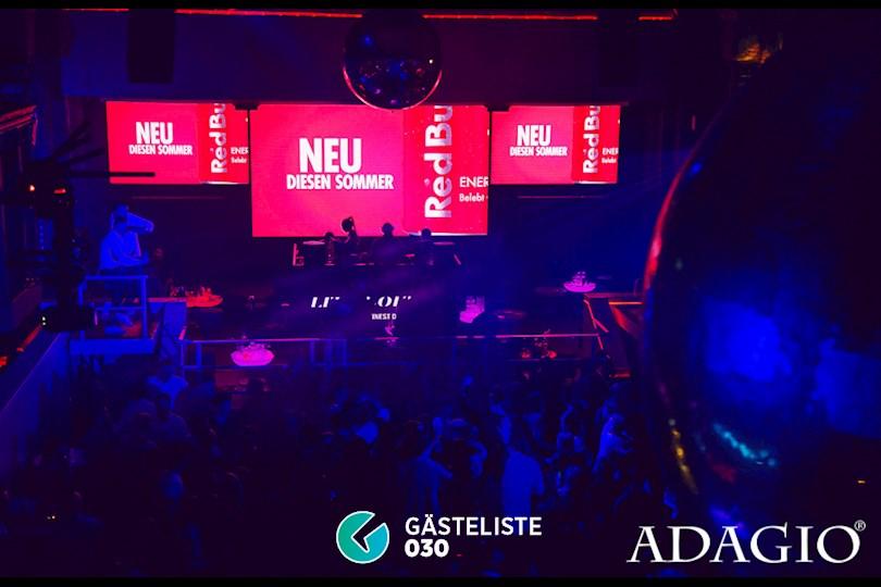 https://www.gaesteliste030.de/Partyfoto #19 Adagio Berlin vom 21.04.2017