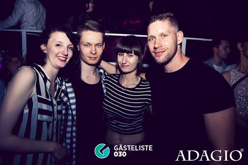https://www.gaesteliste030.de/Partyfoto #42 Adagio Berlin vom 21.04.2017