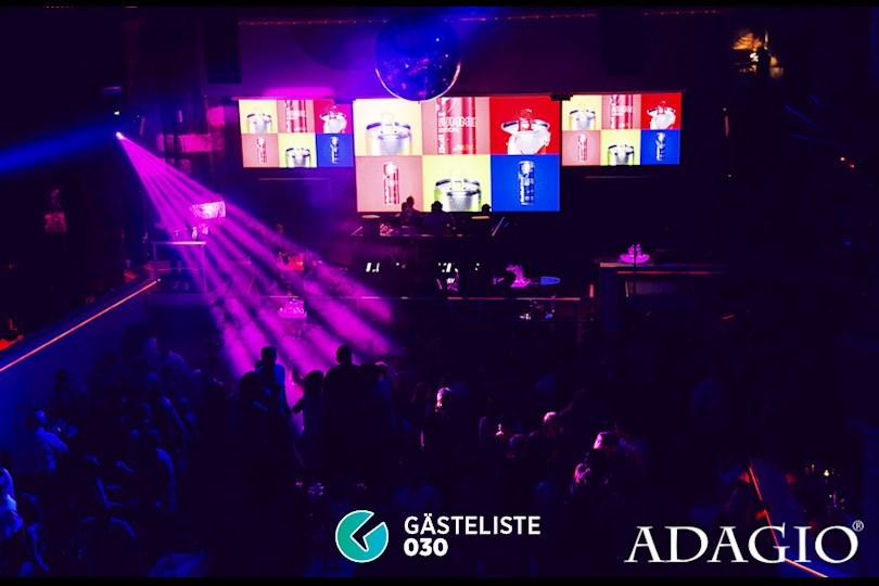 https://www.gaesteliste030.de/Partyfoto #20 Adagio Berlin vom 21.04.2017