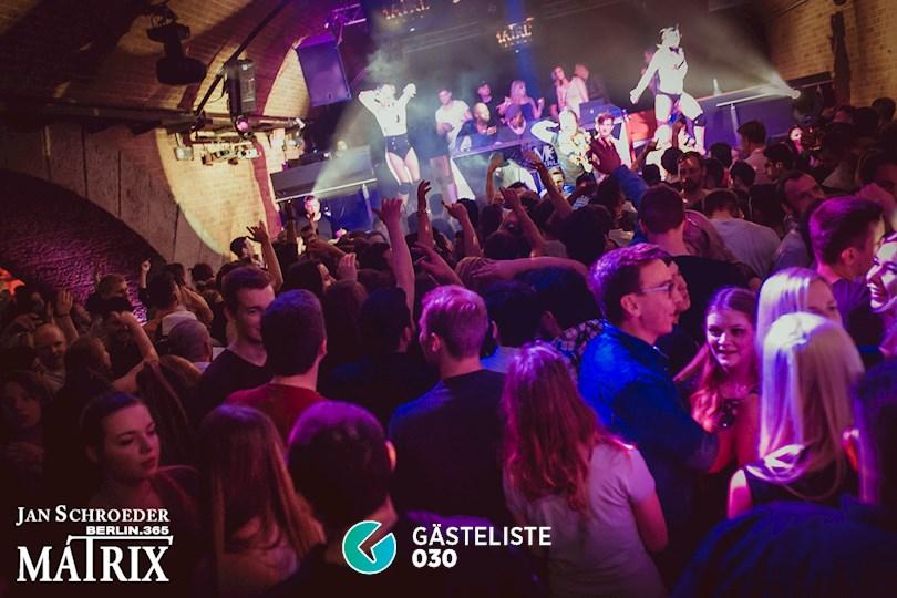 https://www.gaesteliste030.de/Partyfoto #133 Matrix Berlin vom 06.05.2017