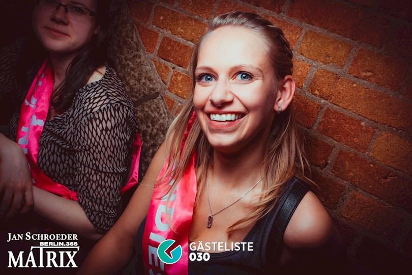 https://www.gaesteliste030.de/Partyfoto #33 Matrix Berlin vom 06.05.2017