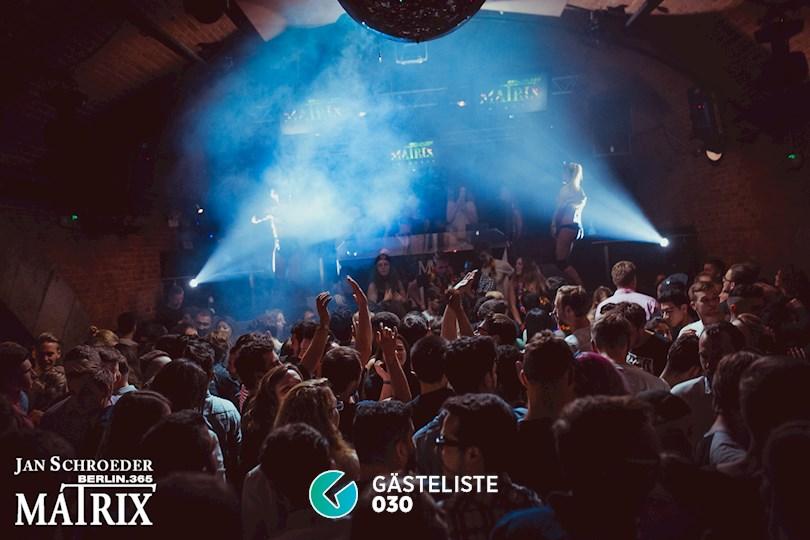 https://www.gaesteliste030.de/Partyfoto #18 Matrix Berlin vom 06.05.2017