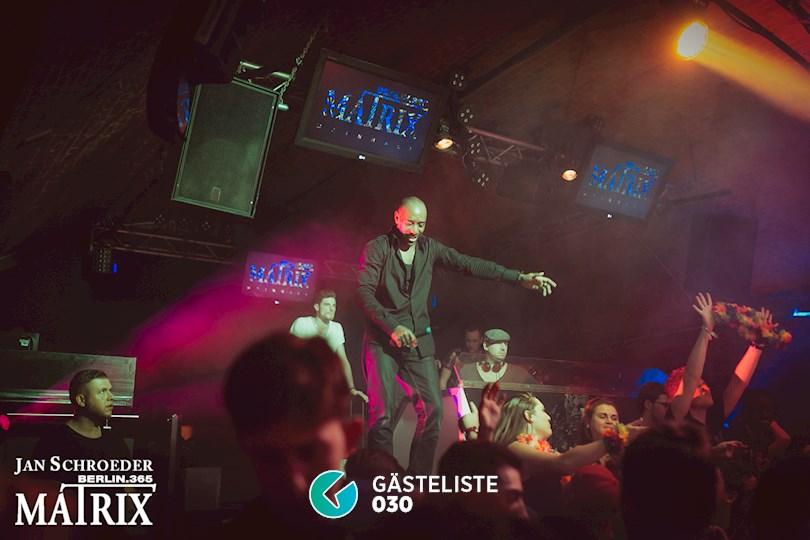 https://www.gaesteliste030.de/Partyfoto #55 Matrix Berlin vom 06.05.2017