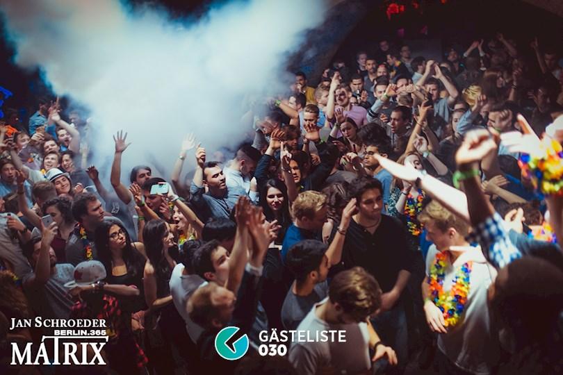 https://www.gaesteliste030.de/Partyfoto #1 Matrix Berlin vom 06.05.2017
