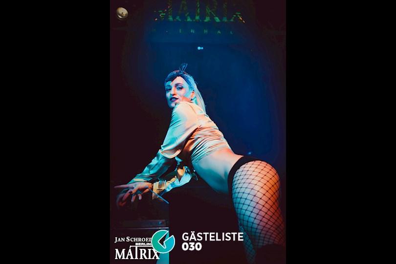 https://www.gaesteliste030.de/Partyfoto #163 Matrix Berlin vom 06.05.2017
