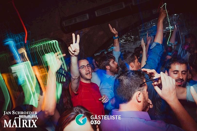 https://www.gaesteliste030.de/Partyfoto #8 Matrix Berlin vom 13.05.2017