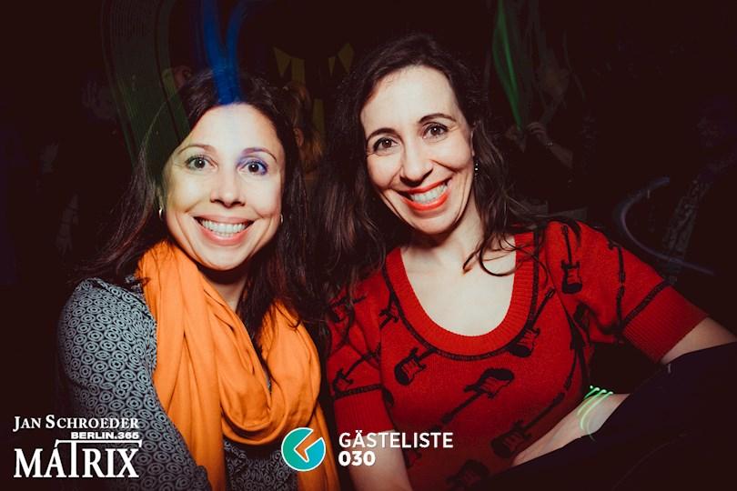 https://www.gaesteliste030.de/Partyfoto #137 Matrix Berlin vom 13.05.2017