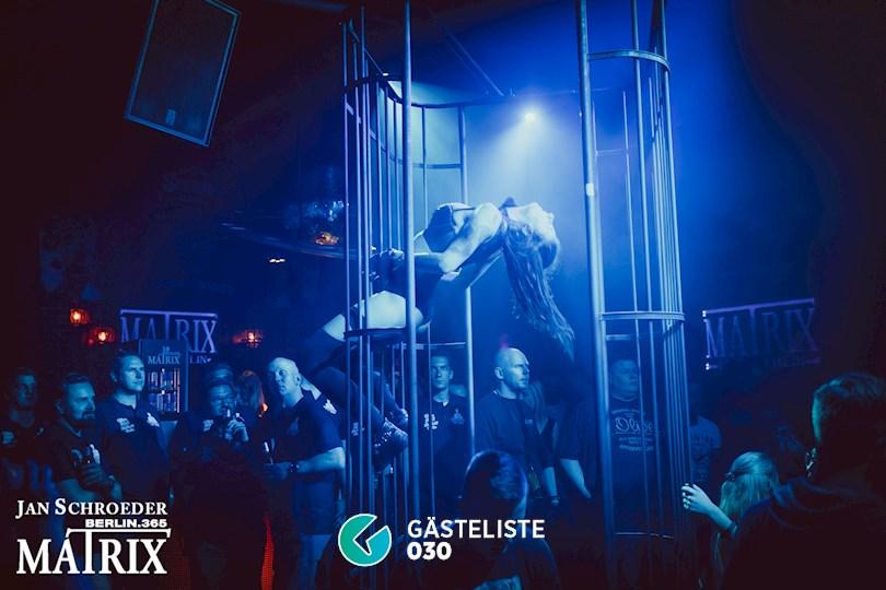 https://www.gaesteliste030.de/Partyfoto #109 Matrix Berlin vom 13.05.2017