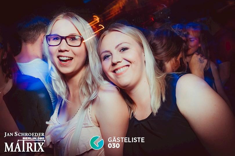 https://www.gaesteliste030.de/Partyfoto #84 Matrix Berlin vom 13.05.2017