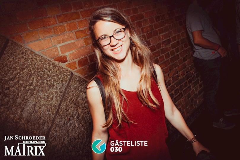 https://www.gaesteliste030.de/Partyfoto #155 Matrix Berlin vom 13.05.2017