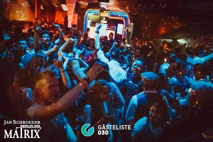 https://www.gaesteliste030.de/Partyfoto #6 Matrix Berlin vom 13.05.2017