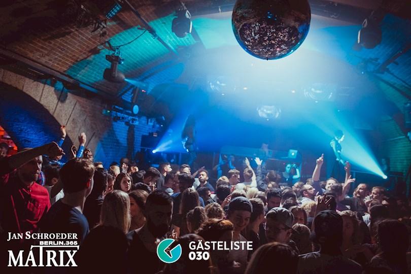 https://www.gaesteliste030.de/Partyfoto #25 Matrix Berlin vom 13.05.2017