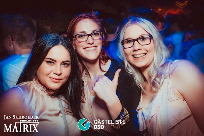 https://www.gaesteliste030.de/Partyfoto #70 Matrix Berlin vom 13.05.2017