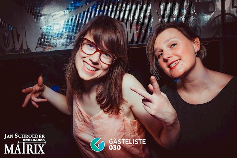 https://www.gaesteliste030.de/Partyfoto #72 Matrix Berlin vom 13.05.2017