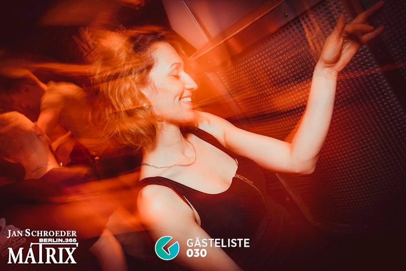 https://www.gaesteliste030.de/Partyfoto #5 Matrix Berlin vom 13.05.2017