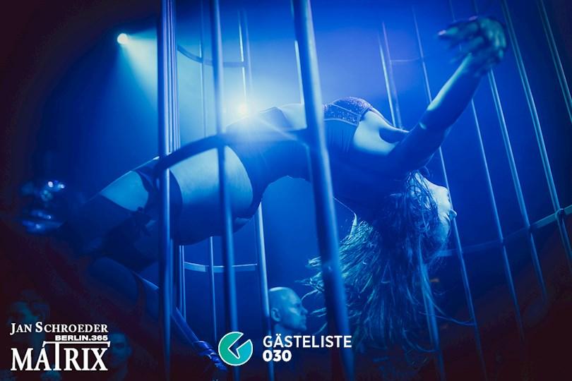 https://www.gaesteliste030.de/Partyfoto #31 Matrix Berlin vom 13.05.2017
