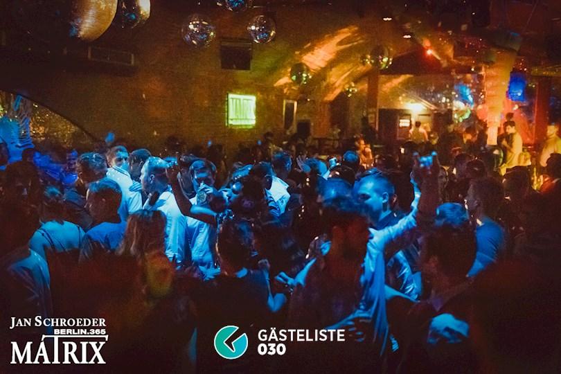 https://www.gaesteliste030.de/Partyfoto #98 Matrix Berlin vom 13.05.2017