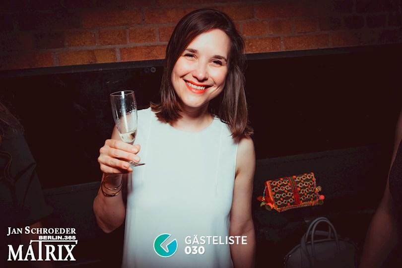 https://www.gaesteliste030.de/Partyfoto #143 Matrix Berlin vom 13.05.2017