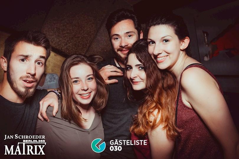 https://www.gaesteliste030.de/Partyfoto #157 Matrix Berlin vom 13.05.2017