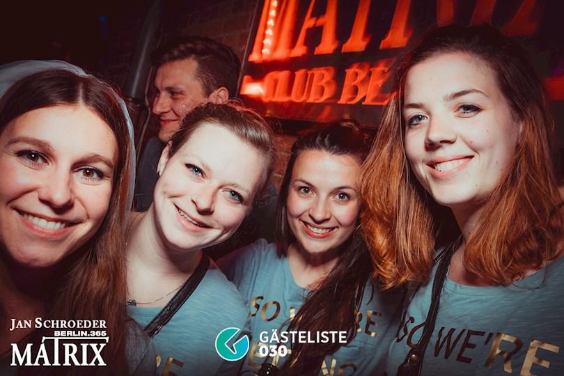 https://www.gaesteliste030.de/Partyfoto #117 Matrix Berlin vom 13.05.2017