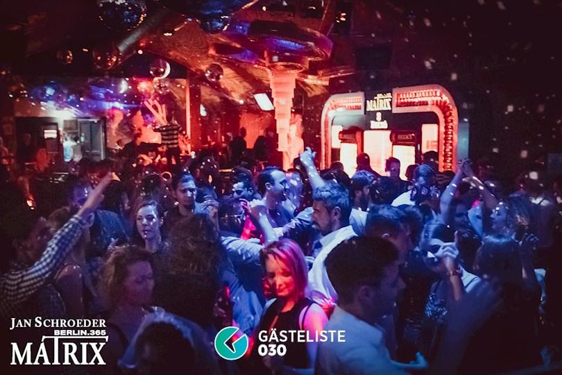 https://www.gaesteliste030.de/Partyfoto #45 Matrix Berlin vom 13.05.2017