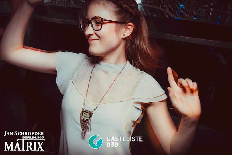 https://www.gaesteliste030.de/Partyfoto #102 Matrix Berlin vom 13.05.2017
