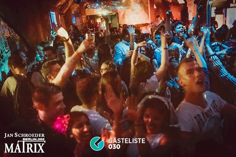 https://www.gaesteliste030.de/Partyfoto #2 Matrix Berlin vom 13.05.2017