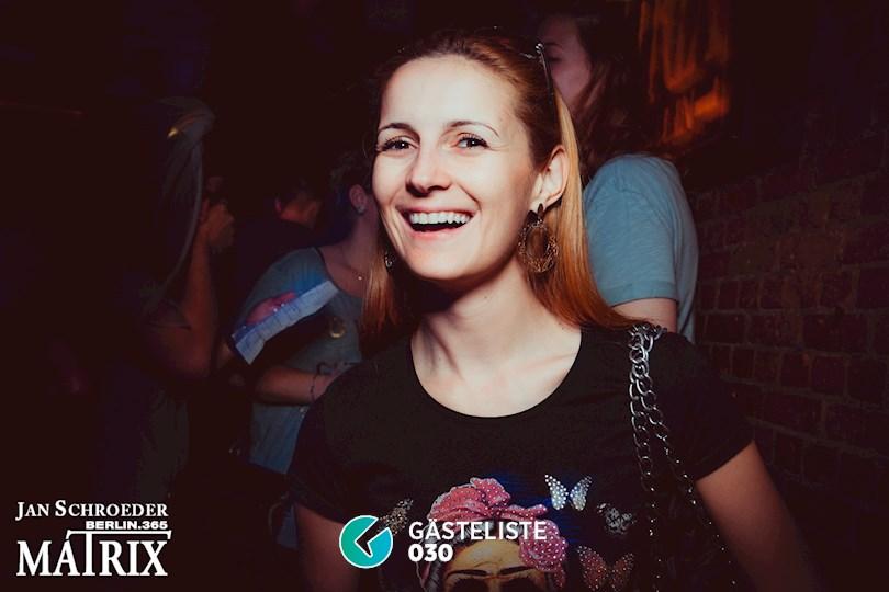 https://www.gaesteliste030.de/Partyfoto #147 Matrix Berlin vom 13.05.2017