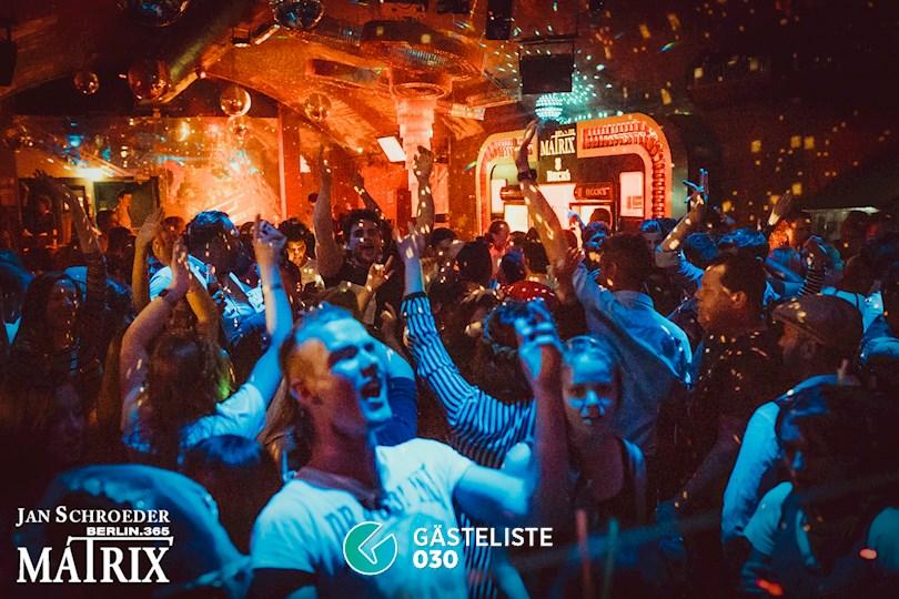 https://www.gaesteliste030.de/Partyfoto #146 Matrix Berlin vom 13.05.2017