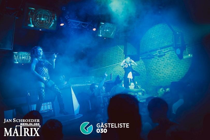 https://www.gaesteliste030.de/Partyfoto #105 Matrix Berlin vom 13.05.2017
