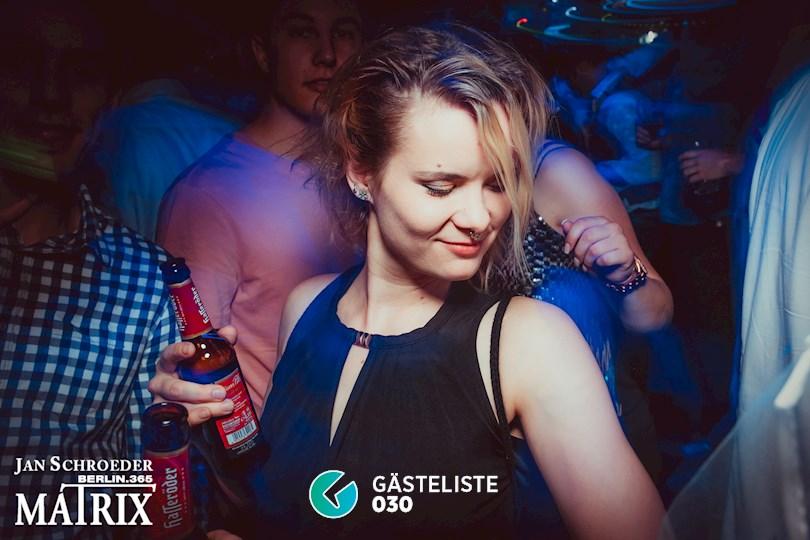 https://www.gaesteliste030.de/Partyfoto #89 Matrix Berlin vom 13.05.2017