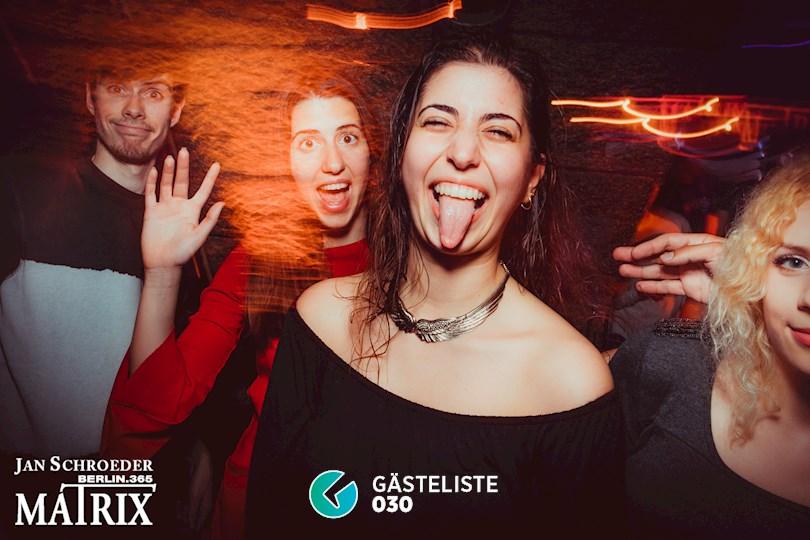 https://www.gaesteliste030.de/Partyfoto #17 Matrix Berlin vom 13.05.2017