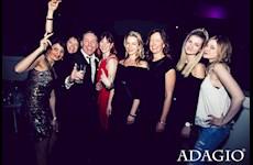 Partyfotos Adagio 28.04.2017 Ladylike! (we know what girls want)