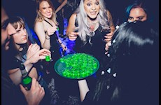 Partyfotos Nuke 12.05.2017 Nooki Friday vs. Dunkle Nacht - Blutengel Special Party