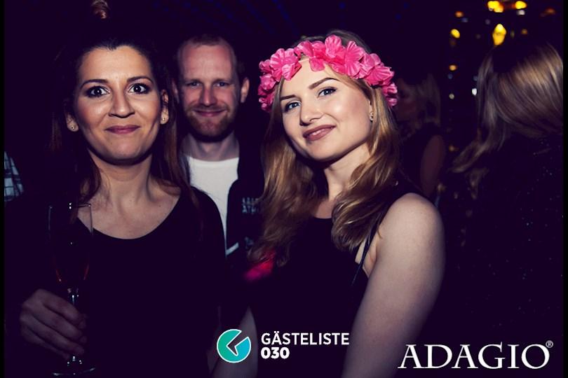 https://www.gaesteliste030.de/Partyfoto #11 Adagio Berlin vom 06.05.2017