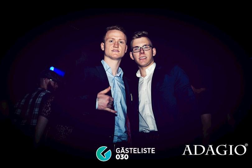 https://www.gaesteliste030.de/Partyfoto #15 Adagio Berlin vom 06.05.2017