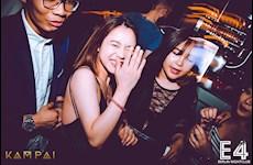 Partyfotos E4 24.05.2017 Kampai / Starboy Edition