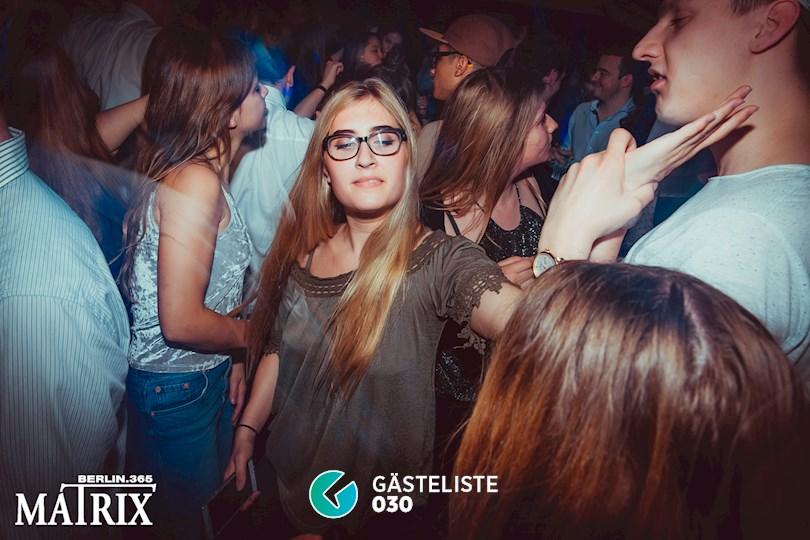 https://www.gaesteliste030.de/Partyfoto #83 Matrix Berlin vom 03.05.2017