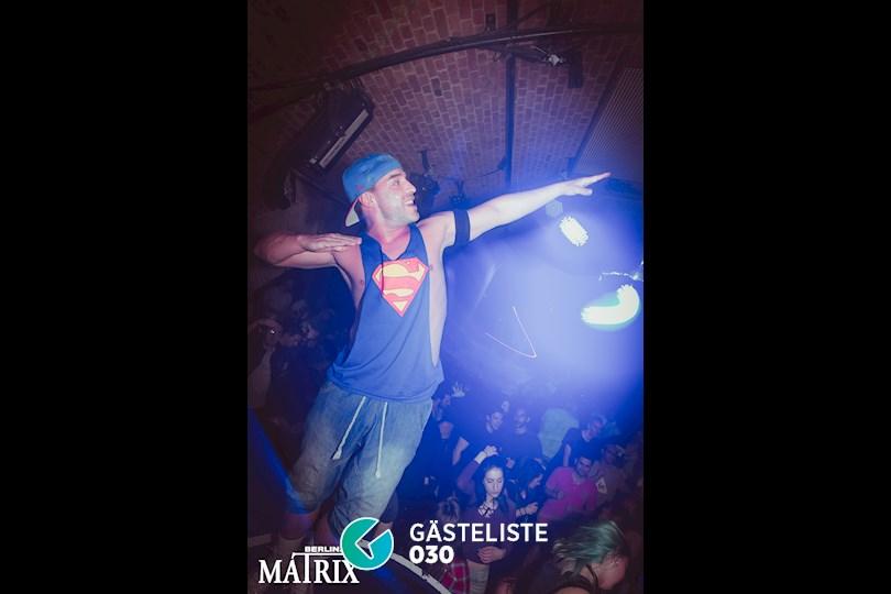 https://www.gaesteliste030.de/Partyfoto #45 Matrix Berlin vom 03.05.2017