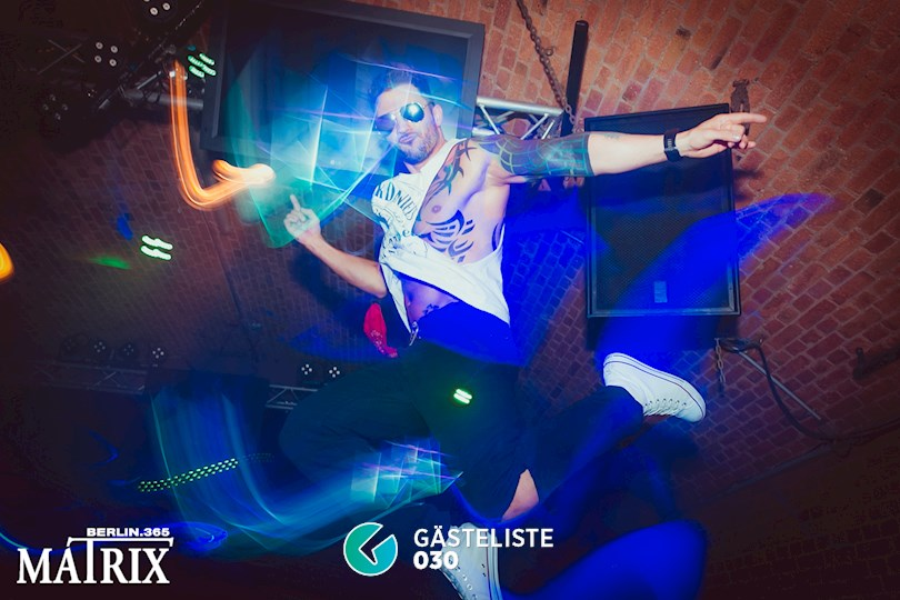 https://www.gaesteliste030.de/Partyfoto #62 Matrix Berlin vom 03.05.2017