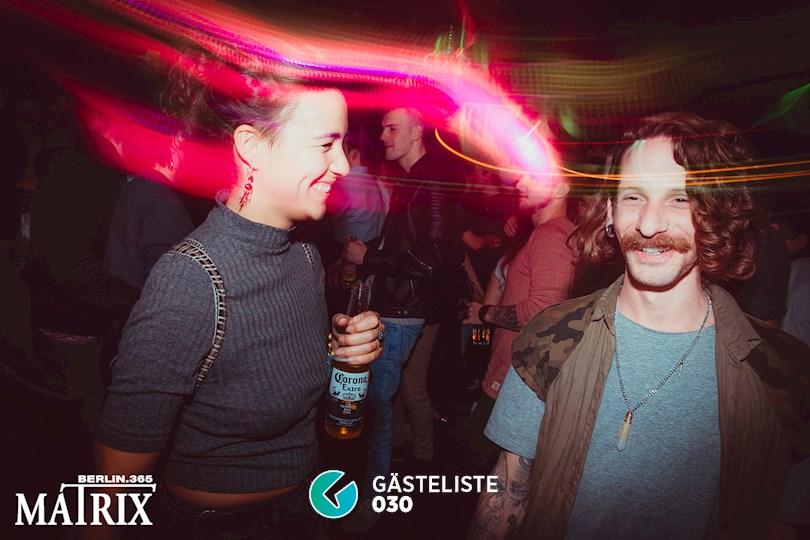 https://www.gaesteliste030.de/Partyfoto #25 Matrix Berlin vom 03.05.2017