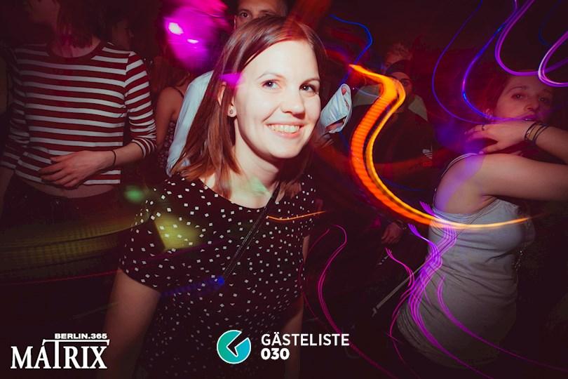https://www.gaesteliste030.de/Partyfoto #13 Matrix Berlin vom 03.05.2017